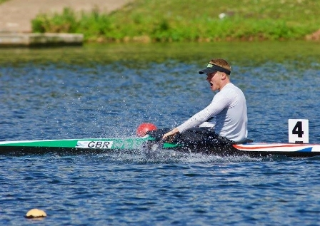 Great results for Tom @ the July 2017 regatta!